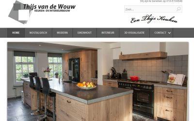 ThijsvandeWouwKeukens.nl
