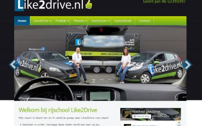 Like2Drive.nl