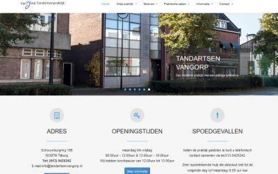 TandartsVanGorp.nl
