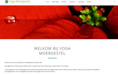 YogaMoergestel.nl